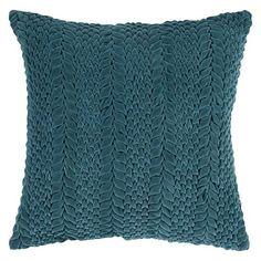 Decor 140 Vorkuta Throw Pillow