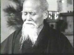 Morihei Ueshiba - The Founder of Aikido (complete) 3 of 5