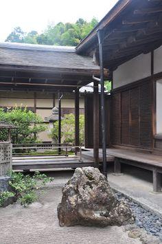 Ginkakuji Temple, Kyoto, Japan