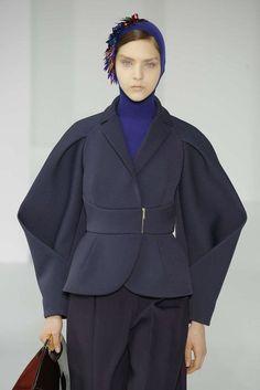 Delpozo, Otoño/Invierno 2017, New York, Womenswear