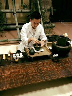 Zen Tea, Golden Buddha, Tea Culture, Brewing Tea, Tea Art, Herbalism, Wisdom, Chocolate, Wood