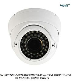 Dvrunlimited Discount Code : Upgrade you Analog cameras to AHD, HD-TVI or HD-CVI cameras using the same cables and connector at very affordable prices . Best Home Security Camera, Wireless Home Security Cameras, Best Home Security System, Wireless Home Security Systems, Home Video Surveillance, Camera Surveillance System, Dome Camera, Ip Camera, Best Waterproof Camera