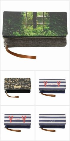 Fold-over #clutches