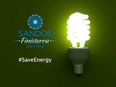 Small actions can change the world!. #ImTheChange www.sandos.com ¡Pequeñas acciones pueden cambiar el mundo!. #SoyElCambio
