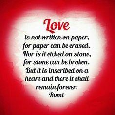 love ...