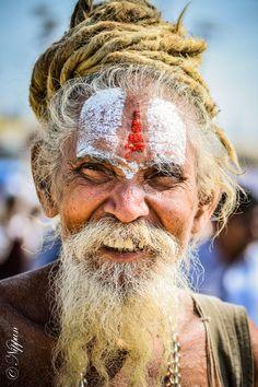 @ Maha Kumbh Mela - Varanasi