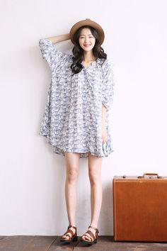 Korean Fashion - Korean Style
