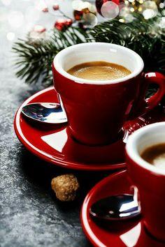 Christmas Coffee.