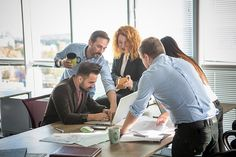 The Importance of Team-building https://www.hrtechnologist.com/news/employee-engagement/the-importance-of-teambuilding/?utm_campaign=crowdfire&utm_content=crowdfire&utm_medium=social&utm_source=pinterest