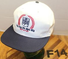 Embroidered lettering and graphics. of our hats are used. 9baa694cd98f