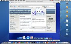 VirtualBoxes – Free VirtualBox® Images | Ready-to-use virtual machines sporting open-source operating systems