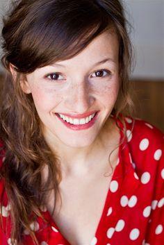 Lucie Rébéré- Fiche Artiste  - Artiste interprète - AgencesArtistiques.com : la plateforme des agences artistiques