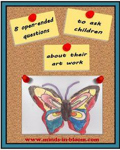 art work questions
