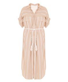 Dash Store LA  Gigi Shirt Dress