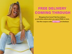 Shop all the latest ladies, mens & kids fashion at MRP Clothing online now! New styles added weekly, including dresses, denim jeans, shoes and accessor Mr Price Clothing, Fashion News, Kids Fashion, Online Shopping Clothes, South Africa, Denim Jeans, Kids Outfits, Lady, Men