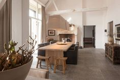 De Opkamer | Belgium style Kitchen