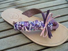 Elli's Shoes & Sandals: patricia