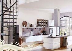 Catalogo LiFE Cucine 2017-L'alta qualità tedesca e il design italiano accessibili