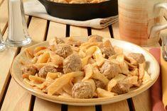 10 fontos dolog, amit a bulgurról tudnod kell Fettuccine Alfredo, No Cook Meals, Noodles, Crockpot, Food And Drink, Chicken, Meat, Dinner, Vegetables