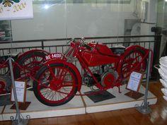 Museo moto guzzi-MANDELLO DEL LARIO (LC) | Lago di Como