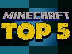 ® Top 5 Minecraft Creations - Minecraft: Top 5 Creations - Only On Machi...