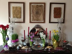 Persian new year.