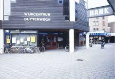 Wijkcentrum Buytenwegh