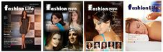 Fashion Life Delhi's magazine publishing in Hindi and English, Latest News updates on Fashion and Entertainment, Hollywood, Bollywood, Sports, Garment etc.