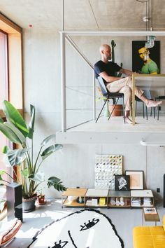 Marc Koehler wants to build cities of the future, one flexible, sustainable community at a time – Freunde von Freunden