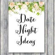 TH01-5x7-date-night-sign-peonies-floral-bridal-shower-game