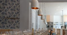 Hospitality designers | Hospitality design - Brinkworth Design interior design and architecture consultancy London