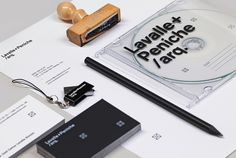 Bienal | Comunicación - Lavalle + Peniche /arq.