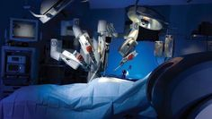 Medical Robots and More Changes in Healthcare Technology   Health ...
