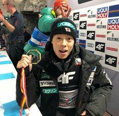 Ski Jumping, Japanese Men, The Vamps, New Look, Skiing, Wattpad, Humor, Sports, Shoe Tree
