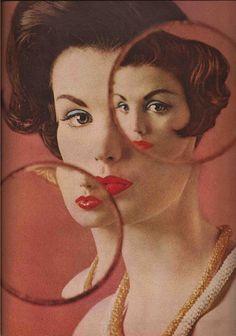devodotcom: THE LAST OF THE GIRL NEXT DOOR - Photographer Erich Locker, 1960