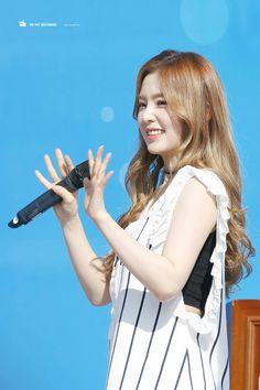 Irene | Red Velvet | ⓒ Logo | Beautiful ♥