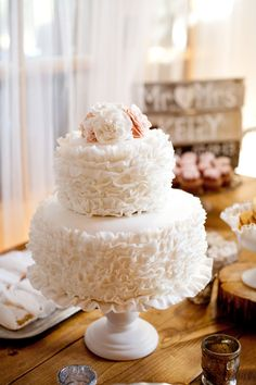 Kimberly Kay Photography; The Most Spectacular Wedding Cakes