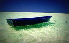Customs  Boat, north coast Cuba
