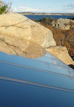 solfangere - Catch Solar Energy
