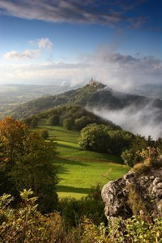Hohenzollern, Germany