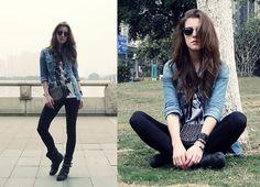WHY NOT (by Katerina Kraynova)