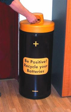 Recycle your batteries Battery Disposal, Battery Recycling, St Thomas, Layout, Random, Pictures, Photos, Page Layout, Casual