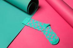 Happy Socks styling for Sizeer