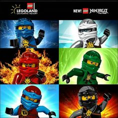 Ninjago season 7                                                                                                                                                                                 More