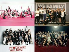 I got YG entertainment!!!! (You are full of hip hop swag like BIGBANG, 2NE1, WINNER and iKON! At the ultimate home of hip hop, you will be exposed to multi-talented artists like G-Dragon, Ku Hye Sun, and Tablo, and be part of the YG Family of singers, models, actors, rappers, and songwriters.) (tell me who you get!!!)