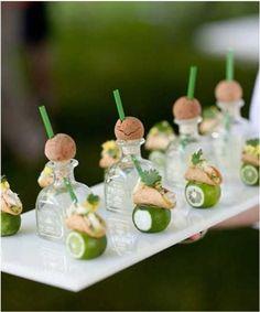 Tequila idea