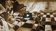 Rendering Revolution è un'esperienza audiovisiva, concepita da Stefano Mainetti, compositore e direttore d'orchestra, autore di colonne sonore…