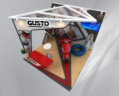 "Check out this @Behance project: ""GUSTO BIKE STAND"" https://www.behance.net/gallery/33690400/GUSTO-BIKE-STAND"