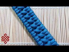 Neck of Dragon Paracord Bracelet - YouTube