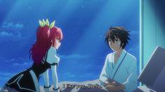 Stella & Ikki - Rakuda Kishi No Cavalry (Chivalry of a failed knight) Ep 4